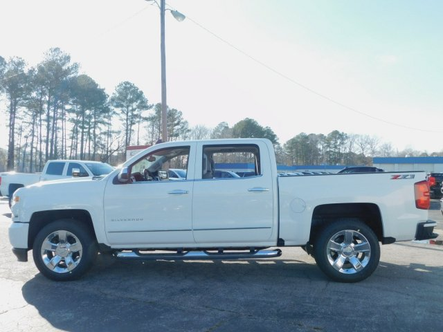2018 Silverado 1500 Crew Cab 4x4,  Pickup #181393 - photo 6