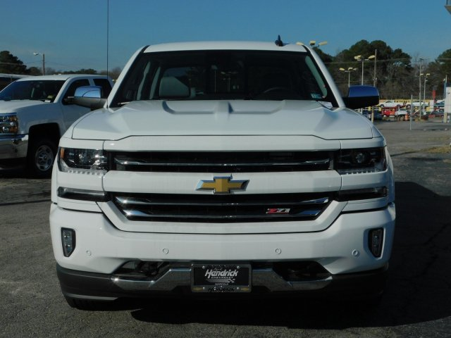 2018 Silverado 1500 Crew Cab 4x4,  Pickup #181393 - photo 8