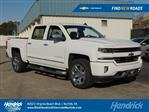 2018 Silverado 1500 Crew Cab 4x4,  Pickup #181393 - photo 1