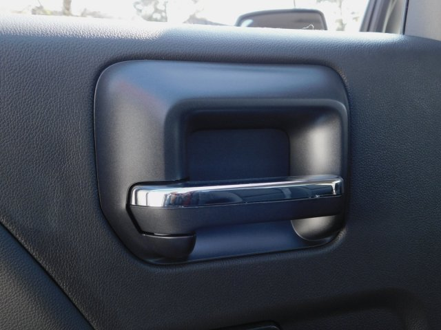 2018 Silverado 1500 Crew Cab 4x4,  Pickup #181396 - photo 28