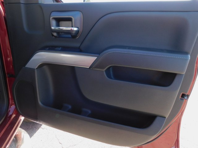 2018 Silverado 1500 Crew Cab 4x4,  Pickup #181396 - photo 38