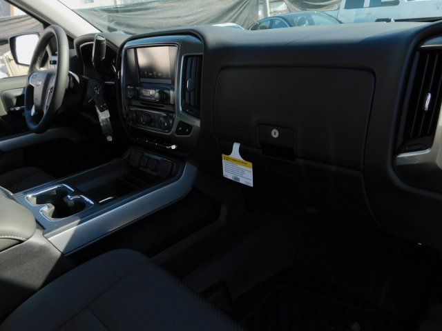 2018 Silverado 1500 Crew Cab 4x4,  Pickup #181396 - photo 43