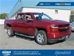 2018 Silverado 1500 Crew Cab 4x4,  Pickup #181396 - photo 1
