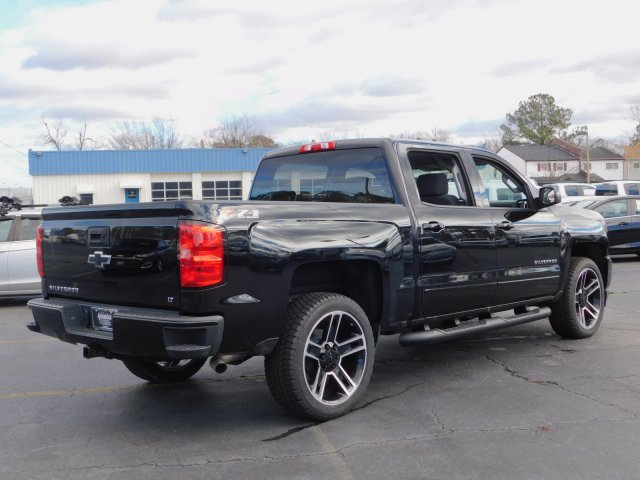 2018 Silverado 1500 Crew Cab 4x4,  Pickup #181414 - photo 2