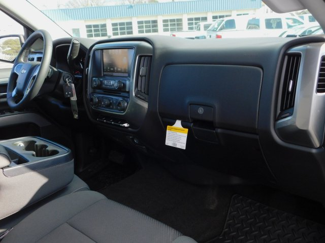 2018 Silverado 1500 Crew Cab 4x4,  Pickup #181414 - photo 40