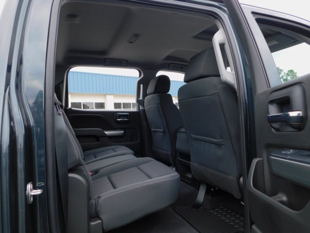 2018 Silverado 1500 Crew Cab 4x4,  Pickup #181429 - photo 35