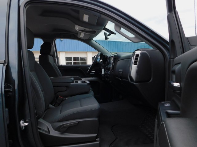 2018 Silverado 1500 Crew Cab 4x4,  Pickup #181429 - photo 39