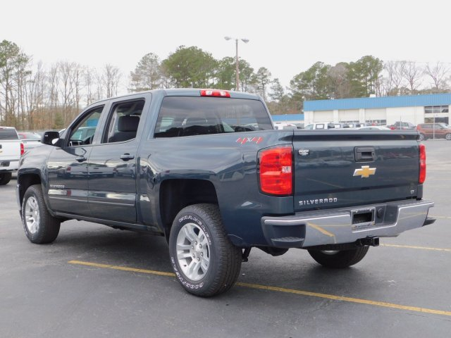 2018 Silverado 1500 Crew Cab 4x4,  Pickup #181429 - photo 5