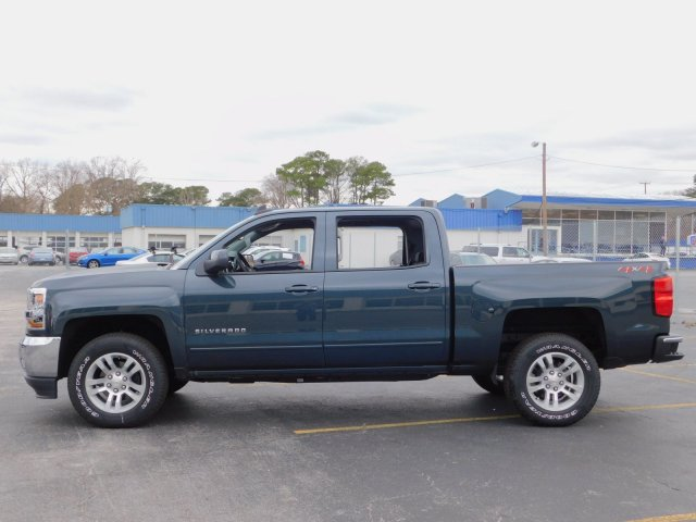 2018 Silverado 1500 Crew Cab 4x4,  Pickup #181429 - photo 6