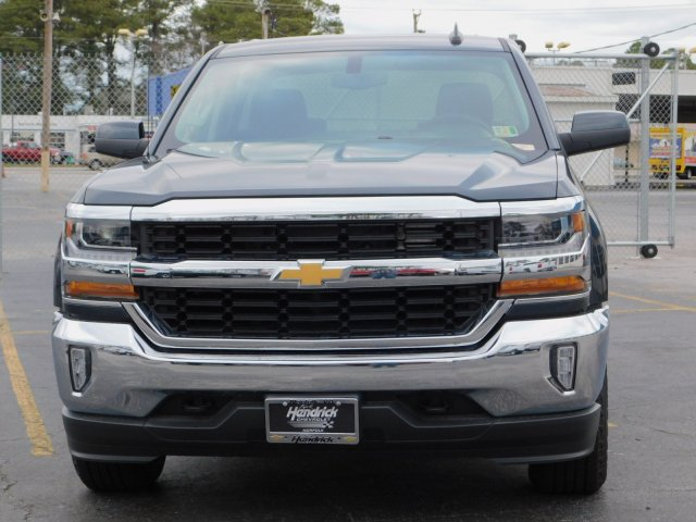 2018 Silverado 1500 Crew Cab 4x4,  Pickup #181429 - photo 8