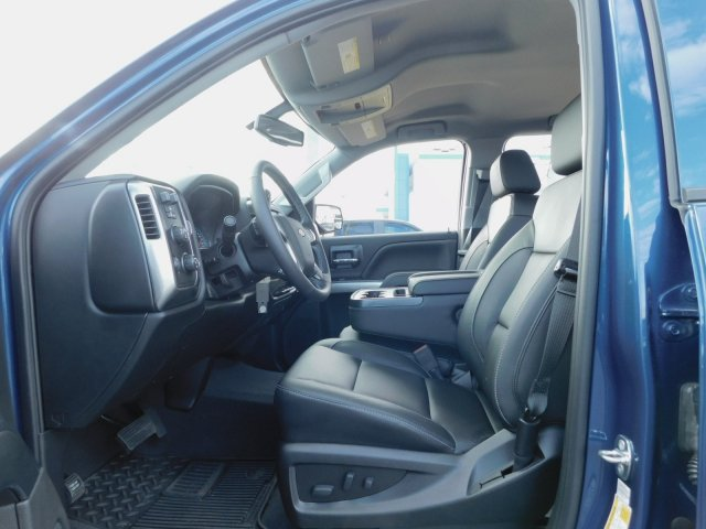 2018 Silverado 1500 Crew Cab 4x4,  Pickup #181447 - photo 14