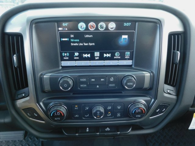 2018 Silverado 1500 Crew Cab 4x4,  Pickup #181447 - photo 19
