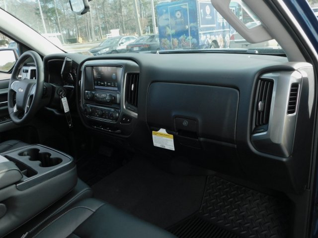 2018 Silverado 1500 Crew Cab 4x4,  Pickup #181447 - photo 41