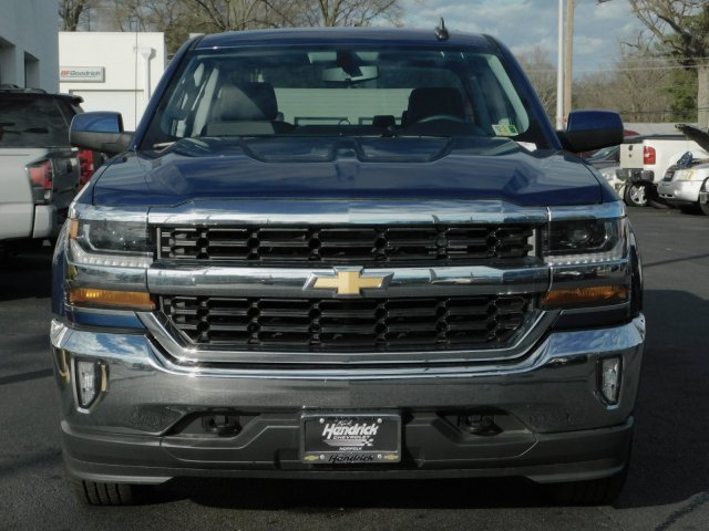 2018 Silverado 1500 Crew Cab 4x4,  Pickup #181447 - photo 8