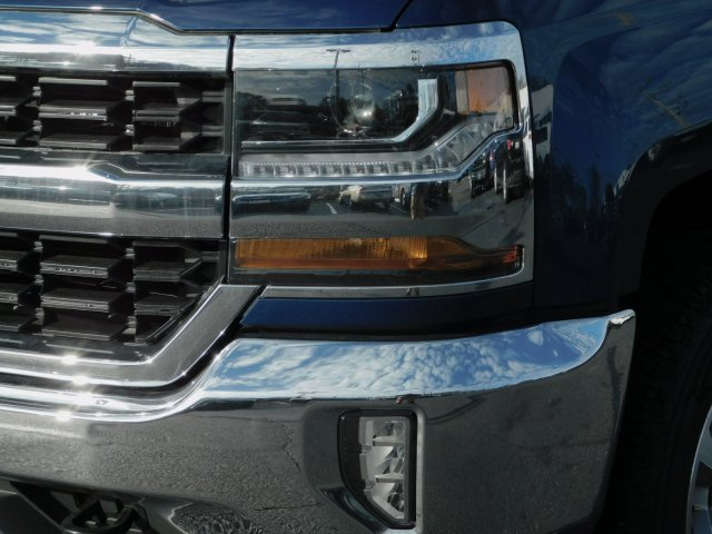 2018 Silverado 1500 Crew Cab 4x4,  Pickup #181447 - photo 9