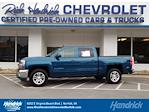 2018 Silverado 1500 Crew Cab 4x4,  Pickup #181447 - photo 1