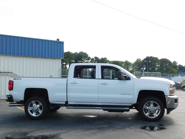 2019 Silverado 2500 Crew Cab 4x4,  Pickup #190048 - photo 5