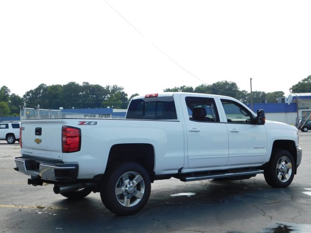 2019 Silverado 2500 Crew Cab 4x4,  Pickup #190048 - photo 2