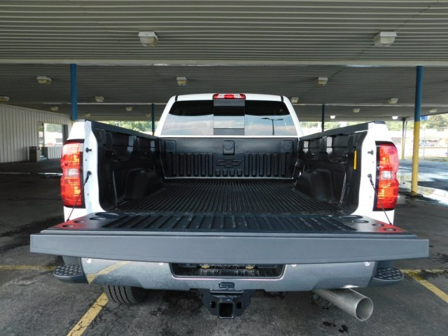 2019 Silverado 2500 Crew Cab 4x4,  Pickup #190048 - photo 32
