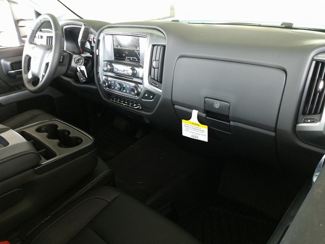 2019 Silverado 2500 Crew Cab 4x4,  Pickup #190048 - photo 42