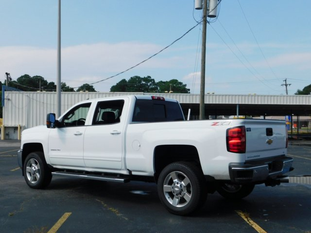 2019 Silverado 2500 Crew Cab 4x4,  Pickup #190048 - photo 7