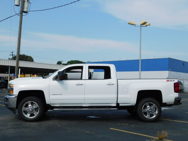 2019 Silverado 2500 Crew Cab 4x4,  Pickup #190048 - photo 8