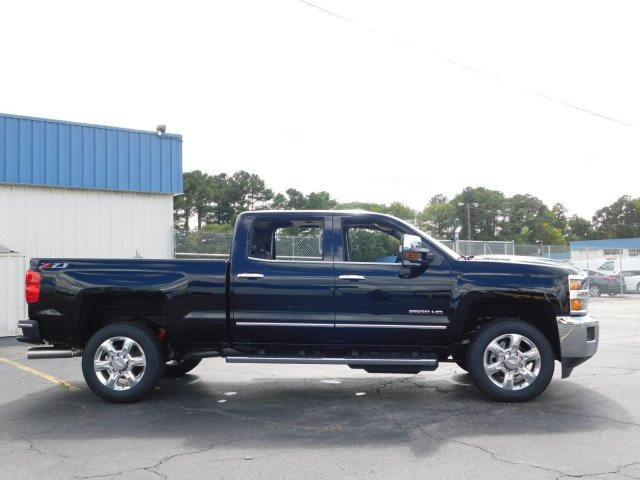 2019 Silverado 2500 Crew Cab 4x4,  Pickup #190077 - photo 3