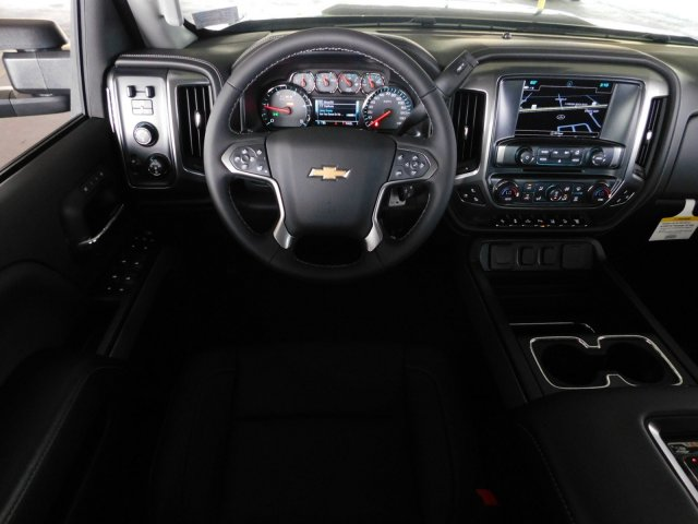 2019 Silverado 2500 Crew Cab 4x4,  Pickup #190077 - photo 34