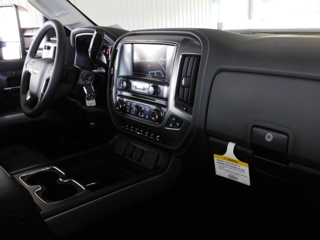 2019 Silverado 2500 Crew Cab 4x4,  Pickup #190077 - photo 48