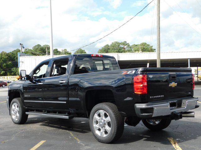 2019 Silverado 2500 Crew Cab 4x4,  Pickup #190077 - photo 5