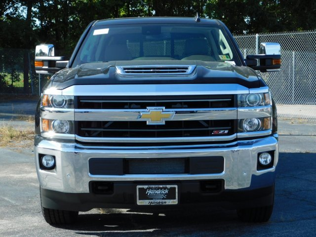 2019 Silverado 2500 Crew Cab 4x4,  Pickup #190105 - photo 8