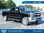2019 Silverado 2500 Crew Cab 4x4,  Pickup #190105 - photo 1