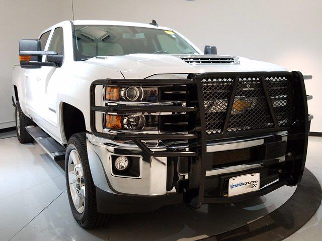 2019 Silverado 2500 Crew Cab 4x4,  Pickup #190106 - photo 3