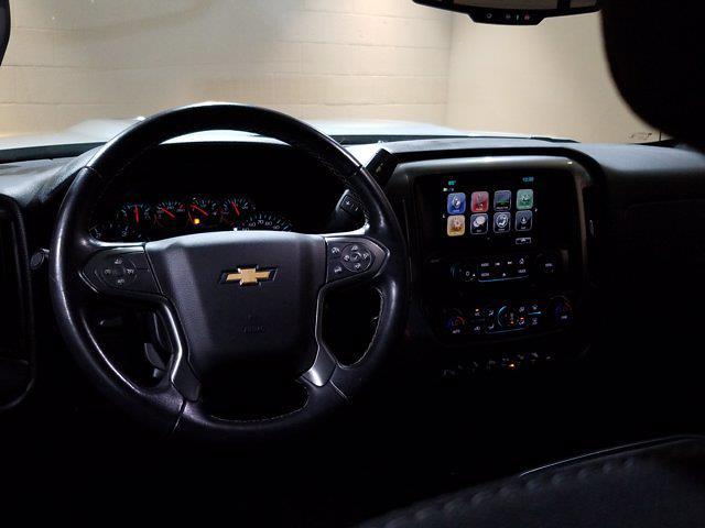 2019 Chevrolet Silverado 2500 Crew Cab 4x4, Pickup #PS29044 - photo 32