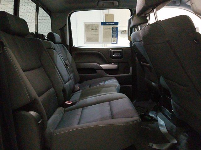 2019 Chevrolet Silverado 2500 Crew Cab 4x4, Pickup #PS29044 - photo 35