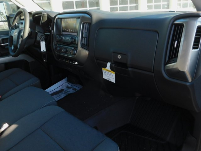 2019 Silverado 2500 Crew Cab 4x4,  Pickup #190106 - photo 40