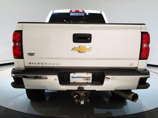 2019 Silverado 2500 Crew Cab 4x4,  Pickup #190106 - photo 5
