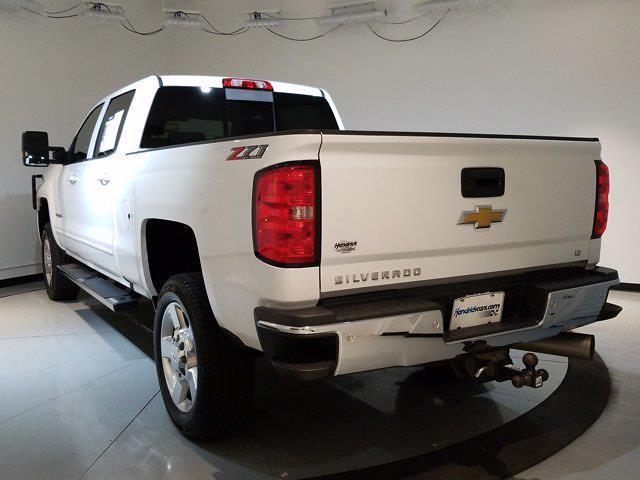 2019 Silverado 2500 Crew Cab 4x4,  Pickup #190106 - photo 6