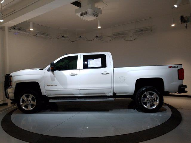 2019 Silverado 2500 Crew Cab 4x4,  Pickup #190106 - photo 7