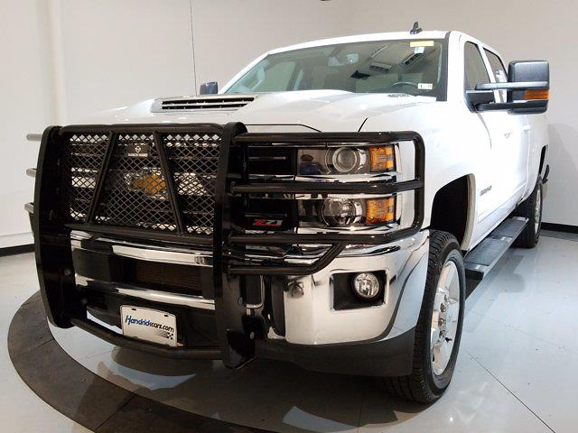2019 Silverado 2500 Crew Cab 4x4,  Pickup #190106 - photo 8