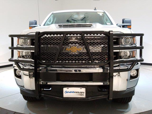 2019 Silverado 2500 Crew Cab 4x4,  Pickup #190106 - photo 9