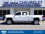2019 Silverado 2500 Crew Cab 4x4,  Pickup #190106 - photo 1