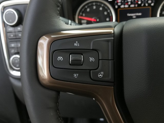 2019 Silverado 1500 Crew Cab 4x4,  Pickup #190174 - photo 21
