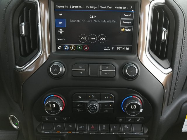 2019 Silverado 1500 Crew Cab 4x4,  Pickup #190174 - photo 25