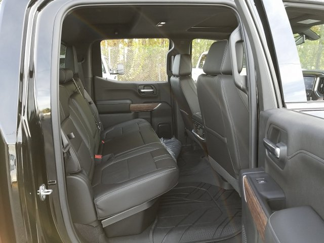 2019 Silverado 1500 Crew Cab 4x4,  Pickup #190174 - photo 47