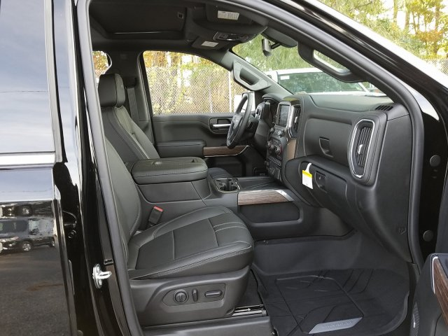 2019 Silverado 1500 Crew Cab 4x4,  Pickup #190174 - photo 51