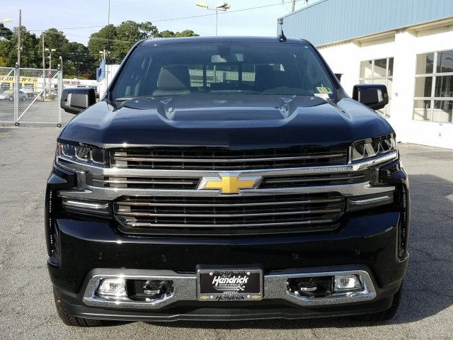 2019 Silverado 1500 Crew Cab 4x4,  Pickup #190174 - photo 8