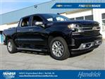 2019 Silverado 1500 Crew Cab 4x4,  Pickup #190174 - photo 1