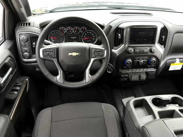 2019 Silverado 1500 Crew Cab 4x4,  Pickup #190175 - photo 31