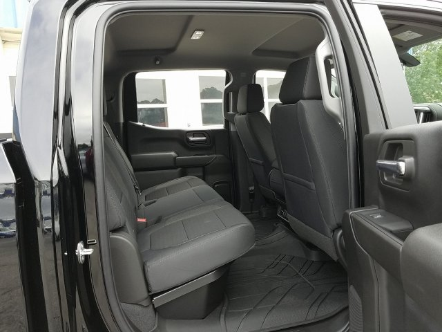 2019 Silverado 1500 Crew Cab 4x4,  Pickup #190175 - photo 39